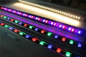 shop led rgb wall washer light 36w 12r 12b 12g dmx512 rgb