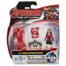 Amazon Marvel Avengers Age Of Ultron Scarlet Witch Vs Sub 008 Toys Games