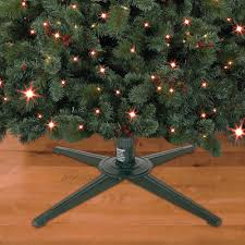 Swivel Straight Christmas Tree Stand by Holiday Time Metal Tree Stand Walmart Com