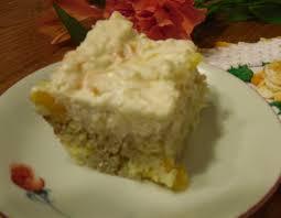 Refreshing Mandarin Orange & Pineapple Cake Vegan Friendly