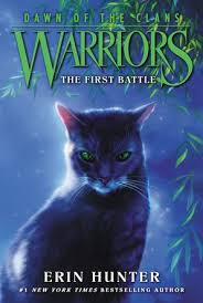 Warriors Dawn Of The Clans 3 First Battle