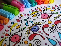 Mandala Coloring Sheets By Thaneeya