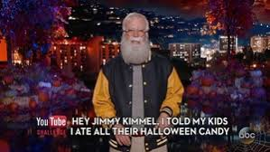 Hey Jimmy Kimmel Halloween Candy 2016 by Jimmy Kimmel Live Featured