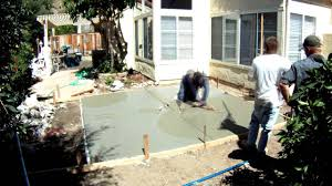 Pouring Cement, Backyard Patio - YouTube Patio Ideas Diy Cement Concrete Porch Steps How To A Fortunoff Backyard Store Wayne Nj Patios Easter Cstruction Our Work To Setup A For Concrete Pour Start Finish Contractor Lafayette La Liberty Home Improvement South Lowcountry Paver Thin Installation Itructions Pour Backyard Part 2 Diy Youtube Create Stained Howtos Superior Stains Staing Services Stain Hgtv