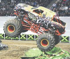 100 Monster Truck Engines Coming To The Fallon County Fair X Tour The Fallon County