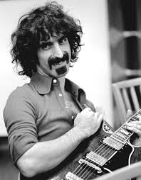 FRANK ZAPPA Discography And Reviews