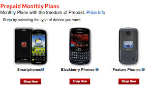 Verizon intros $50 unlimited plan takes a swing at pre paid operators