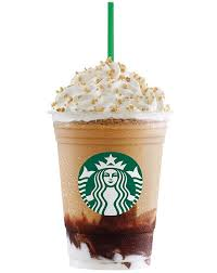 Double Chocolate Green Tea FrappuccinoR Blended Beverage Australia Try This Twist On Starbucks Famous With Smooth