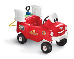Little Tikes Spray & Rescue Fire Truck | Walmart Canada Fire Truck Electric Toy Car Yellow Kids Ride On Cars In 22 On Trucks For Your Little Hero Notes Traditional Wooden Fire Engine Ride Truck Children And Toddlers Eurotrike Tandem Trike Sales Schylling Metal Speedster Rideon Welcome To Characteronlinecouk Fireman Sam Toys Vehicle Pedal Classic Style Outdoor Firetruck Engine Steel St Albans Hertfordshire Gumtree Thomas Playtime Driving Power Wheel Truck Toys With Dodge Ram 3500 Detachable Water Gun