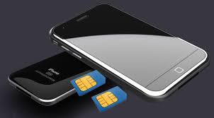 Will iPhone 5 hold dual SIM cards We think not
