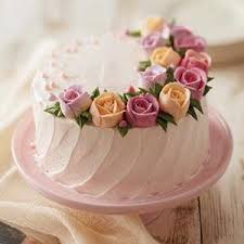 cake decorations wilton 46 deluxe cake decorating set 2104 1368