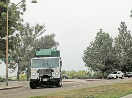 100 Wm Garbage Truck WM 51018 1 David Valenzuela Flickr