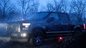 2016 F-150 Available With Factory-Installed LED Strobe Warning ... Rupse 4 Led Strobe Lights 1224v Super Bright High Power Car Truck G Extreme Vehicle Led Warning Light 3w Slave Surface 12v 24 Long Bar Red White Flash Lamp 4w Emergency Side Marker Grille W Builtin Controller Watt Mount Anderson Marine Division Peterson Manufacturing Company 2x22 Flasher Bars With 54 Hazard Police Grill 911 Signal Usa Unveils Its New Dodge Charger Demo 12 36w Work 6 6w Waterproof Emergencyc Flashing