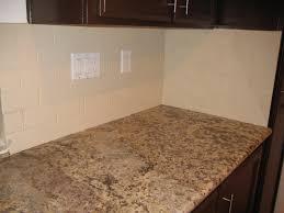prepossessing 30 kitchen backsplash matte subway tile design