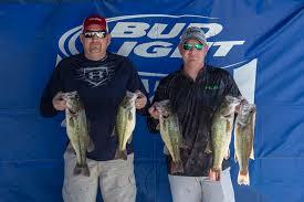Bud Light Trail – USA Fishing Trails