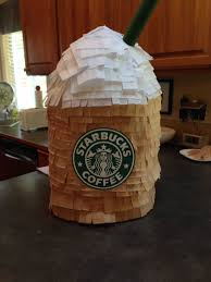Keep Calm And Love Starbucks Fresh Pi Ata Party Ideas Pinterest