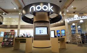 Microsoft Barnes & Noble Apple and Amazon The new Nook deal