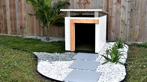 How To Make A Dog House Part 2 | Dog House Landscaping - YouTube Dog Friendly Backyard Makeover Video Hgtv Diy House For Beginner Ideas Landscaping Ideas Backyard With Dogs Small Patio For Dogs Img Amys Office Nice Backyards Designs And Decor Youtube With Home Outdoor Decoration Drop Dead Gorgeous Diy Fence Design And Cooper Small Yards Bathroom Design 2017 Upgrading The Side Yard