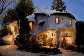 100 Flintstone House Dick Clark For Sale The Famous Mushroom Of Bethesda MD