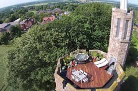 100 Grand Designs Water Tower Favourite Lymm Gets Rave Reviews On Airbnb