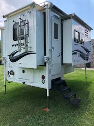 100 Compact Truck Campers Used For Sale 580 RV Trader