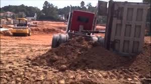 Dump Truck Aluminum Tailgate,   Best Truck Resource