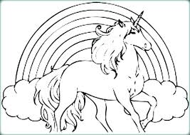 Coloring Pages Unicorn Online Hard Gallery Page Unicorns Flying C