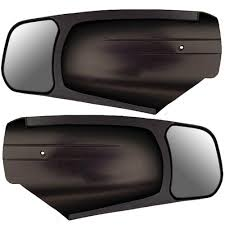 CIPA Custom Towing Mirrors, Pair -- Chevy/GMC Silverado & Sierra ... Semi Truck Mirror Exteions Elegant 2000 Freightliner Century Class Mir04 Universal Clip On Truck Suv Van Rv Trailer Towing Side Mirror Curt 20002 Passenger Side Towing Extension Extenders Fresh Amazon Polarized Sun Visor Extender For Best Mirrors 2018 Hitch Review Awesome Exterior Body Cipa Install Video Youtube Want Real Tow Mirrors For Your Expy Heres How Lot Of Pics Ford View Pair Set 0408 F150 2pc Universal Clipon Adjustable