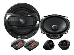 100 Pioneer Truck Speakers TSA132CI 2 Way Component House Of URBAN