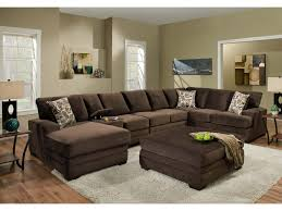 American Furniture 3500 Stationary Living Room Group