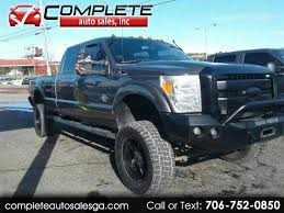 100 Madison Truck Sales Used Cars For Sale GA 30650 Complete Auto Inc