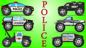 Police Monster Vehicles | Learn Vehicles | Police Vehicles ... Monster Trucks Teaching Numbers 1 To 10 Number Counting For Kids Truck Stunts Cartoon Video Children Car Our Games Raz Razmobi Police Monster Vehicles Learn Mini Crushes Every Toy Your Rich Kid Could Ever 28 Collection Of Police Coloring Pages High Quality Toddler Bed Style Eflyg Beds Best Digger Toys Pics Toys Ideas Fresh Puzzle Page 7 Dirt Bike Nintendo Switch All Seats Only Five Dollars Vs Battle Racing Red For In