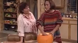 Best Roseanne Halloween Episodes by Roseanne Season 4 Halloween Show Video Dailymotion