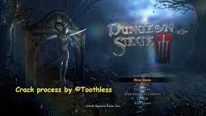 dungeon siege 3 free dungeon siege 1 free