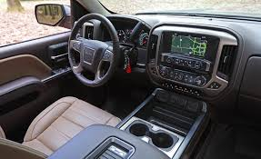 2017 GMC Sierra | Interior Review | Car And Driver Clutter Catcher Low Profile Minivan Pickup Truck Suv Center Console Bunker And Car Safes Bedbunker Lock On The Center Console Ford F150 Forum Community Of Escalde Full Same Fitment As Silverado Van Organizer Storage For Suv Consoles Ebay Mack Trucks Upgrades Granite Titan Interiors Image Result For Truck Ideas Pin By Brooks Duehn Pinterest Cars Chevrolet 3500hd Reviews Custom Best Resource Kenworth Company K270 K370 Mediumduty Cabover In