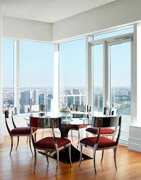 100 New York Apartment Interior Design A Luxury Apartment In City Designed By Robert Couturier