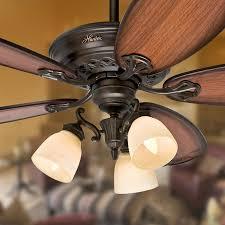 Hunter Prestige Ceiling Fan Light Kit by Best Ceiling Fan For Garage Garage Designs And Ideas