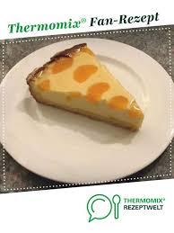 quark mandarine kuchen