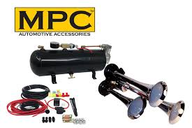 Best Rated In Air Horns & Helpful Customer Reviews - Amazon.com Philippines 4 Trumpet Vehicle Air Horn 12v24v Compressor Tubing Hornblasters Jackass 228v Kit Best Rated In Horns Helpful Customer Reviews Amazoncom Universal Fourtrumpet Air Train Horn For Cartruckboat Kleinn Pro Blaster Train Kits Hella Dual 24v Autoelec Warehouse Online Shop 12v Car Boat Truck 178db Tone Complete System With Compressor Tank And New Chrome W 150 Psi 3 Liter Malaysia Loud Easy To Fit Tech 12v Truck Youtube