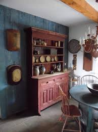 667 Best Primitive Furniture Images On Pinterest