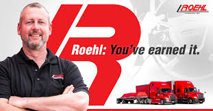 100 Roehl Trucking Transport LinkedIn