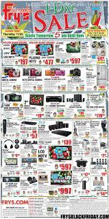 Frys Electronics Black Friday Online Deals - Pizza Hut ...