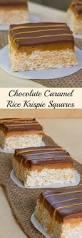 Pinterest Rice Krispie Halloween Treats by Best 25 Chocolate Rice Crispy Treats Ideas On Pinterest