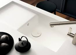 kitchen sinks premium quality corian integrated sinks