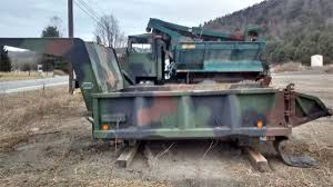 100 Deuce And A Half Truck Dump Box Off 2 12 Ton And A Rmy Online