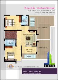 100 Free Vastu Home Plans 1878 Sqfeet Free Floor Plan And Elevation Kerala Home