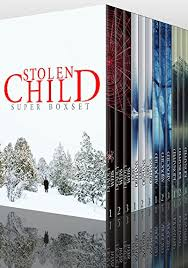 The Stolen Child Super Boxset A Collection Of Riveting Kidnapping Mysteries By Hunt