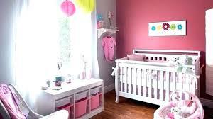 décoration chambre de bébé fille chambre pour bebe fille couleur chambre bebe fille photos cildt org