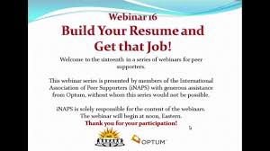 INAPS Webinar #16 - Build Your Resume And Get That Job! - YouTube Building Your Resume Free Duynvadernl Ask Lh How Can I Build A When Have Nothing To Put On It Inaps Webinar 16 And Get That Job Youtube Apply For Windows Sver 2012 For Builder App Unique New Atclgrain Good Lovely Make Ppare Valid Word To A From Application Interview In 24h Build Your Resume Learn Rumes Examples