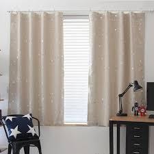 1 pcs 130 190cm home textile blackout thermal solid window